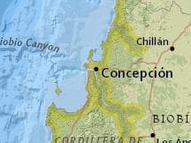 Average Weather In Concepción Chile Year Round Weather Spark