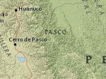Oxapampa Peru Map.Average Weather In August In Oxapampa Peru Weather Spark