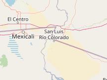 Average Weather In March In San Luis Rio Colorado Mexico Weather