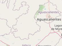 Jalpa Zacatecas Mexico Map.Average Weather In Jalpa Mexico Year Round Weather Spark