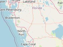Map Of Arcadia Florida.Average Weather In Arcadia Florida United States Year Round