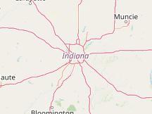Indianapolis Indiana Weather Year Round