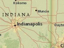 Knightstown Indiana Map.Average Weather In Knightstown Indiana United States Year Round