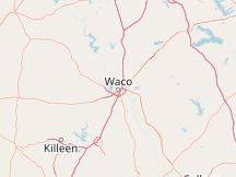 Average Weather in Waco, Texas, United States, Year Round - Weather