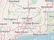 Hartford connecticut weather year round