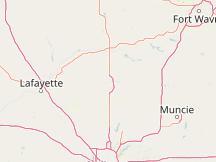 Average Weather In Kokomo Indiana United States Year Round