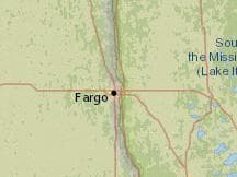 Average Weather in Fargo North Dakota United States Year Round