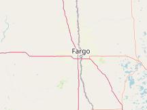 Average Weather in West Fargo North Dakota United States Year