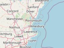Average Weather in Hampton Beach New Hampshire United States