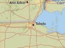 Average Weather In Toledo Ohio United States Year Round Weather