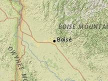 Average Weather in Boise, Idaho, United States, Year Round