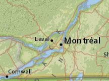 Average Weather in Laval Canada Year Round Weather Spark