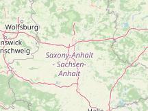 Average Weather at Magdeburg, Sachsen-Anhalt; Germany, Year ...