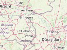 Durchschnittswetter Am Flughafen Weeze Niederrhein Deutschland