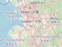 Osan South Korea Map.Average Weather At Osan Ab South Korea Year Round Weather Spark