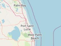 Hutchinson Island Florida Map.Average Weather In Hutchinson Island South Florida United States