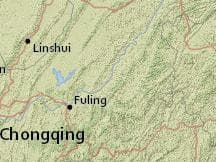 Average Weather In Xingyi China Year Round Weather Spark - Xingyi map