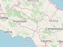 Clima Promedio En Atina Inferiore Italia Durante Todo El Ano